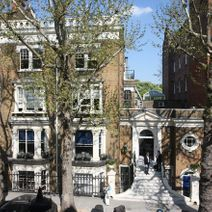 ENGELSK london  lse holland park