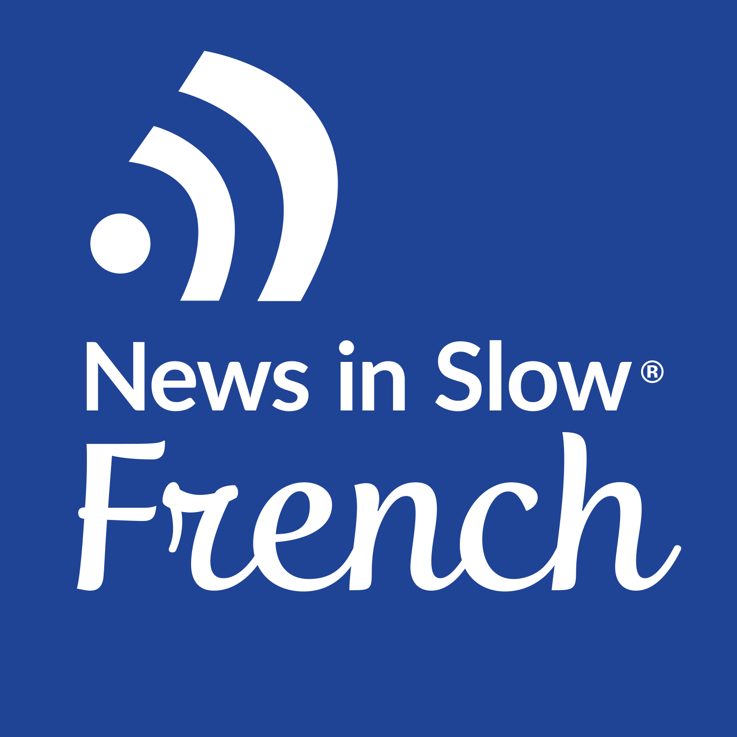 FRANSK slow news